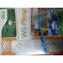 Wii Play Remote Original - Novo Lacrado Promoção