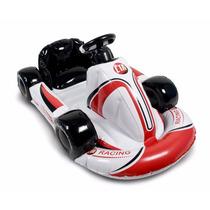 Novo Inflatable Racing Kart Inflável Para Nintendo Wii