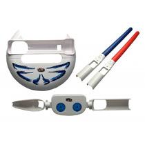 Kit Acessórios Sports Nintendo Wii Maximo Wii-401