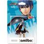 Amiibo Marth Nintendo Novo Lacrado Wii U E-sedex 6,07