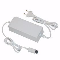 Fonte De Energia Bivolt 100~240v Nintendo Wii Adaptador Co86