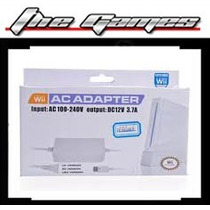 Fonte Para Nintendo Wii Ac Adapter 100-245 V