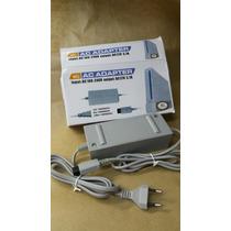 Carregador Fonte Nintendo Wii Bivolt (110-220)
