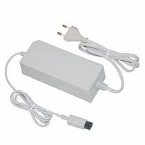 Fonte Nintendo Wii Original 110v Ac Adapter