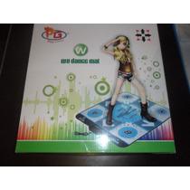 Tapete De Dança Nintendo Wii (novo)