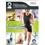 Jogo Nintendo Wii Fit In Six + Eye Cam - Novo Lacrado E Orig