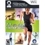 Jogo Nintendo Wii Fit In Six + Eye Cam - Lacrado Original