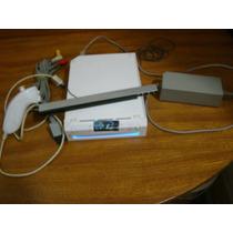 Nitendo Wii Console Com 02 Jogos Funcionando Pode Retirar