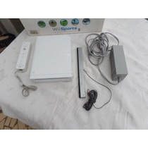 Nintento Wii Branco