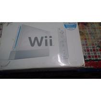 Nintendo Wii Destravado + Acessórios + Wii Fit Plus