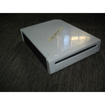 Nintendo Wii Só Console, Roda Game Cube Funcionando Ok!