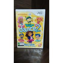 Dance 2 Para Wui
