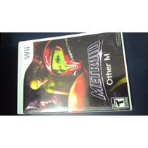 Metroid The Other M Nintendo Wii