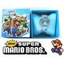 Relógio Super Mario Bros - O Relógio Do Mario Wii Nintendo