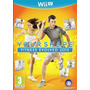 Your Shape: Fitness Envolved 2013 (semi-novo) - Wii U