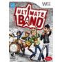 Ultimate Band - Wii - Usado