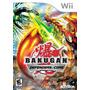 Bakugan: Defenders Of The Core (semi-novo) - Wii