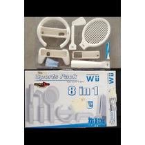 Acessorios Para Jogos De Wii