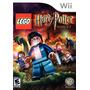 Lego Harry Potter Nintendo Wii