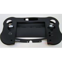 Capa Silicone P/ Game Pad Wii U Madcatz Licenciado Nintendo