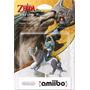 Amiibo Wolf Link Legend Of Zelda Twilight Princess Hd Wii U