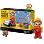 Bundle Wii U Mario Maker + Jogo + Artbook + Amiibo E-sedex