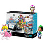 Nintendo Wii U Deluxe 32gb Hdmi+2 Jogos Super Mario 3d World