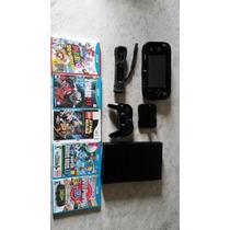 Nintendo Wii U Aceitos Trocas Em Xbox One Ou Jogos De Ps4