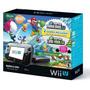 Nintendo Wii U 32gb New Super Mario Bros E Luigi - Novo