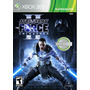 Star Wars: The Force Unleashed Ii 2 - Xbox 360 - Frete R$ 9
