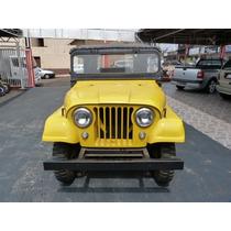 Jeep Willis 1968