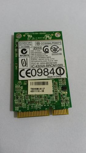 Wireless Original Hp Pavilion Tx1000 Dv2000 Dv6000 Dv9000