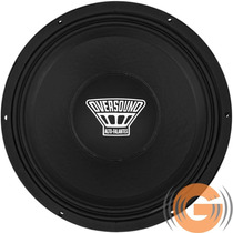 Alto Falante Oversound 10 Woofer 300w - Goias Musical