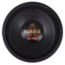 Woofer Eros E-12 Hammer 6.5k Hybrid 12 Polegadas 3250w Rms