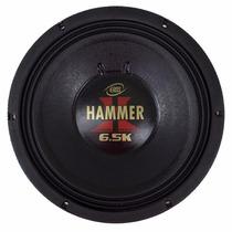 Alto Falante Eros E-12 Hammer 6.5k Hybrid Woofer 2 E 4 Ohms