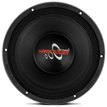 Woofer 12 Polegada 1850w Hard Power Hp1850 Rms Medio Grave 8