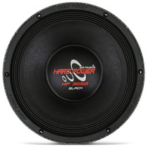 Falante 12 3250w Rms Woofer Hard Power Medio Grave 2 Ohms