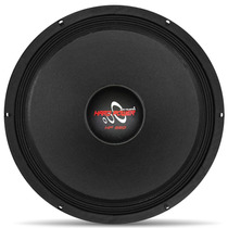 Falante 12 250w Rms Woofer Hard Power Hp250 Medio Grave Som