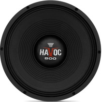 Alto Falante Havoc St800 P/ Caixa Eros 400 500 Hammer 3.0 4k