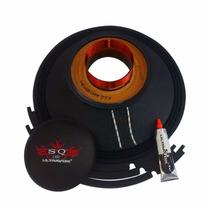 Reparo Ultravox Sound Quality 1200w Rms 12 Polegadas 4 Ohms