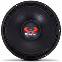 Ultravox 550w Rms Alto Falante Woofer Ultra 550 12 4ohms