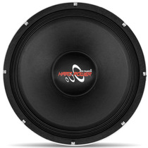 Falante 15 1850w Rms Woofer Hard Power Hp1850 Medio Grave
