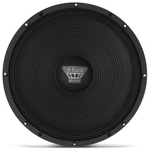 Alto Falante 15 400w Woofer Oversound Steel Medio Grave Som