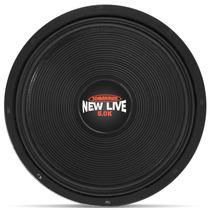 Woofer Tomahawk 18 2500w New Live 2500 Tmk Falante Subwoofer