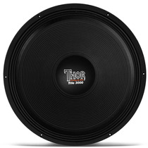 Falante Thor 18 3000 1500w Rms P/ Caixa Profissional T18 Som