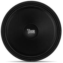 Falante 18 600w Rms P/ Caixa Ultravox Oversound Panzer Bass