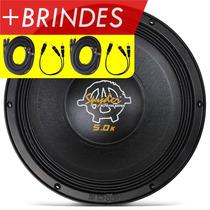 Alto Falante Woofer Spyder Kaos 5.0 2500w 5k 12 Pol 4 Ohms