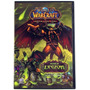 World Of Warcraft - Tcg - March Of The Legion Starter Deck