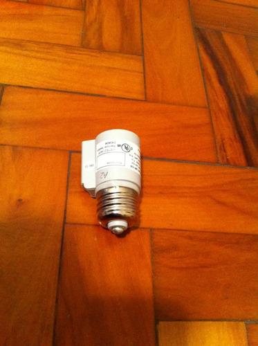 X10 Lm15a Soquete Lampada - Automação Residencial