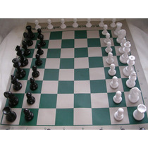 Jogo De Xadrez Kit Escolar Especial